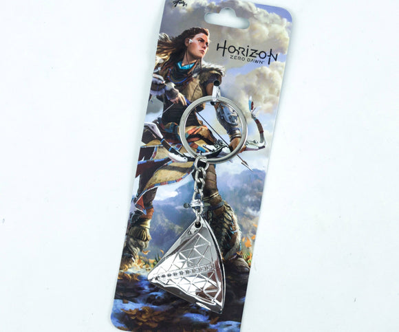 Horizon Zero Dawn Focus Key Chain  Loot Crate Exclusive