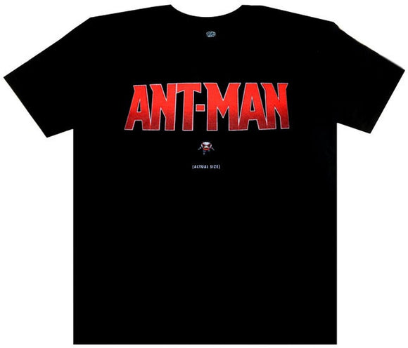 Mens Funko Pop! Marvel Collector Corps Ant-Man Tee T Shirt