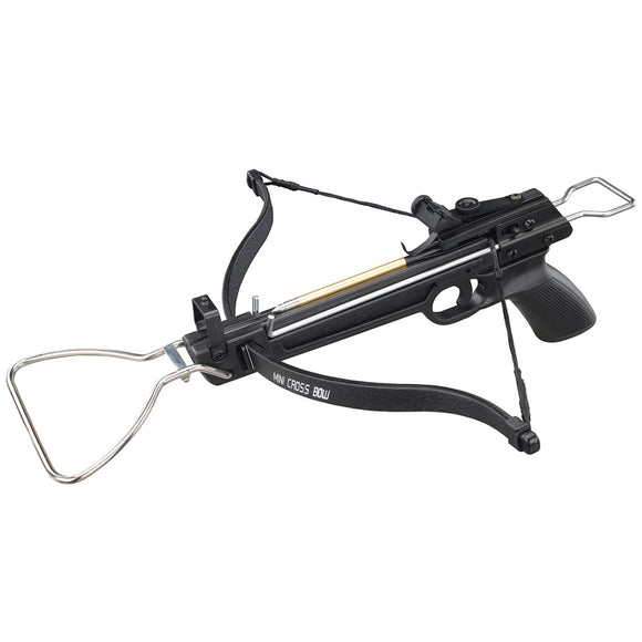 MK 80A1 Plastic Body Fiberglass Bow Crossbow