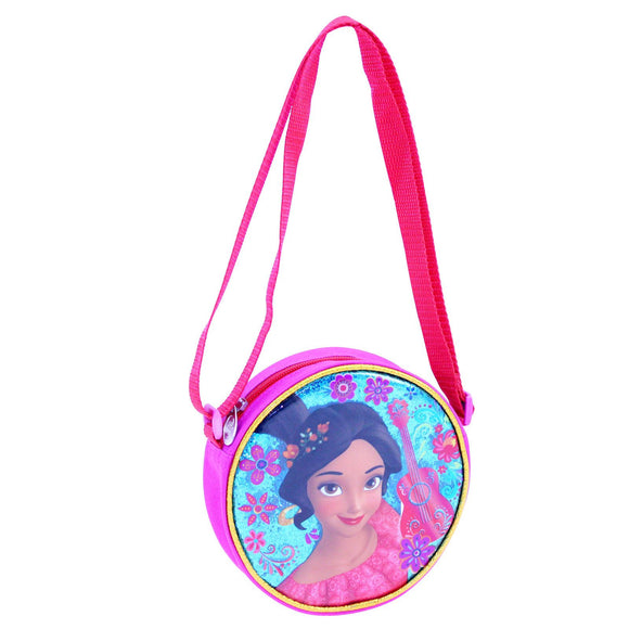 Disney Elena of Avalor Elena 6-inch Crossbody Circle Bag