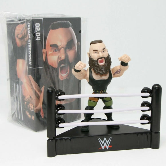 WWE Braun Strowman Figure Exclusive Slam Loot Collectible Figure 3D Standee