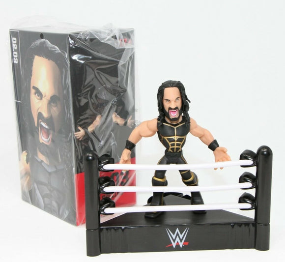 WWE Seth Rollins Figure Exclusive Slam Loot Collectible Figure 3D Standee