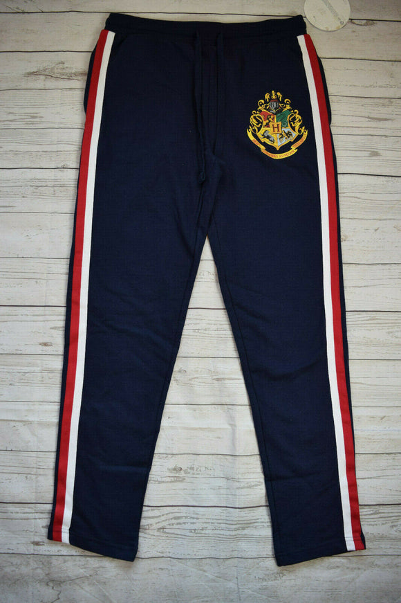Men's Harry Potter Hogwarts Varsity Crest Sweat Pants
