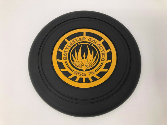 Battlestar Galactica Flying Disc for Pets Loot Crate