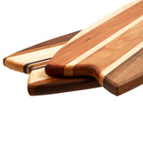 "21"" Big Fish SURVBOARD Charcuterie Serving Board, Cheese Platter and Cutting Board"