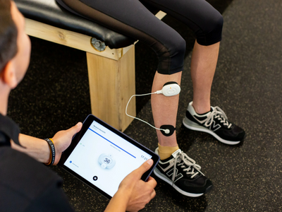 PowerDot Partners with Adapt Functional Movement Center