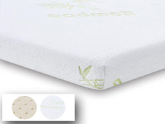 Adult Single Mattress Topper