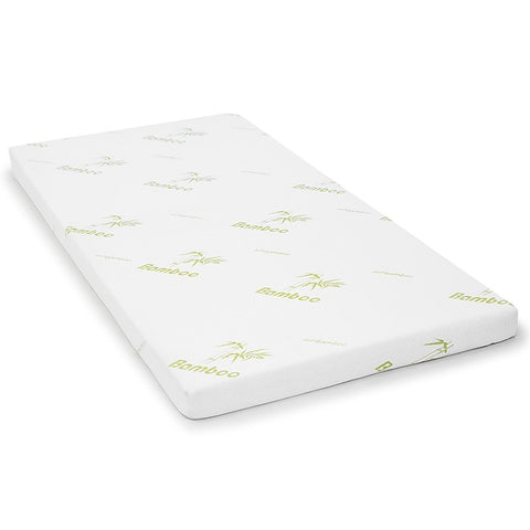 King Dual Mattress Toppers
