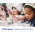 STEM Family Quest – Baking Abstraction