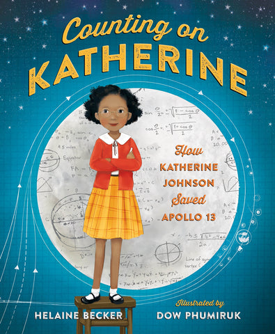 Counting on Katherine