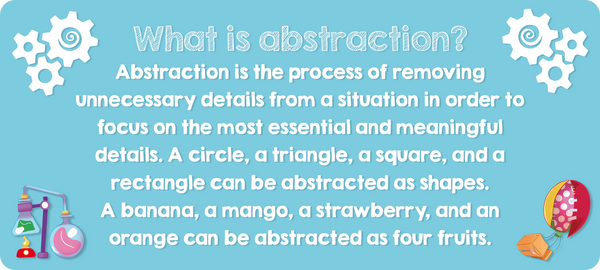 What is abstraction: explanation by QuestFriendz