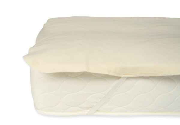 Organic Baby Bedding: What are the best waterproof crib mattress pads?