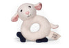 Apple-Park-Woodland-Pal-Soft-Organic-Teething-Toy-Lamby