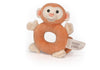 Apple-Park-Woodland-Pal-Soft-Organic-Teething-Toy-Monkey