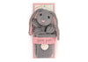 Apple Park Picnic Pal Blankie - Bunny in Package