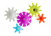 Boon Cogs BPA-free Bath Toy