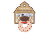 Apple Park Farm Buddies - Boxer the Dog Rattle with Package