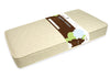 Naturepedic Organic 252 Quilted Deluxe Crib Mattress - Top View