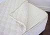 Savvy Rest Tranquility Natural Latex Mattress Inside