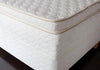 Savvy Rest Serenity Pillowtop Natural Latex Mattress