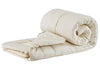 Sleep-&-Beyond-myTopper-Washable-Wool-Mattress-Topper-Rolled