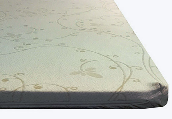 "Suite Sleep Comfort 2"" Natural Latex Topper"