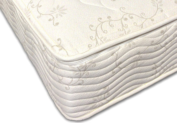 Suite Sleep Suite Dreams Plush Natural Latex Mattress
