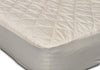 Suite Sleep Washable Wool Mattress Pad - Quilted Top
