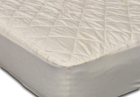 Suite Sleep Little Lamb Washable Wool Mattress Pad