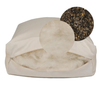 Sachi Organics Rejuvenation Buckwheat Pillow