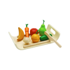 Plan Toys Fruit & Vegetable Set
