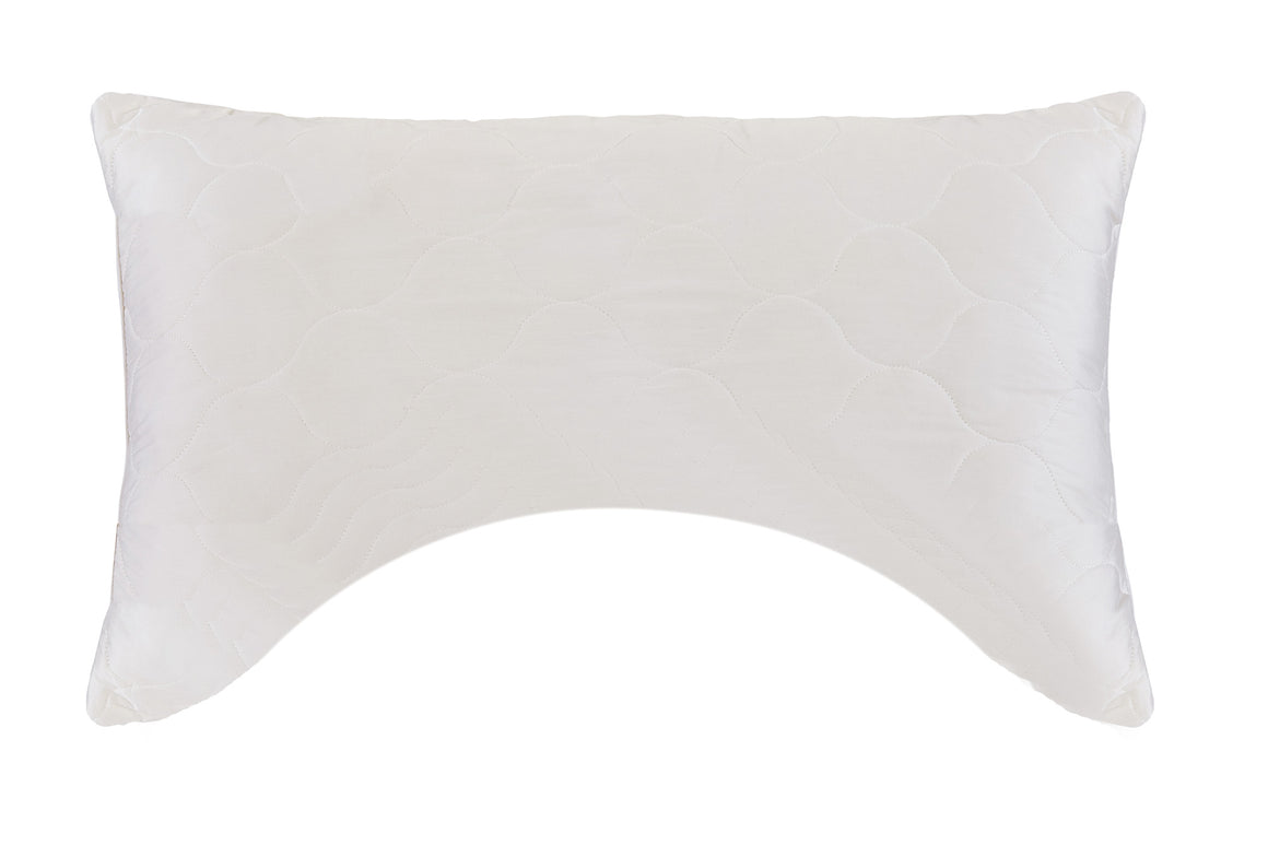 Sleep & Beyond myWoolly Side Pillow