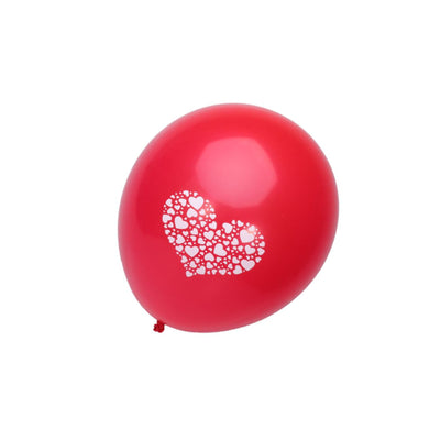 Love Heart Balloons Bouquets, I Love you Balloons & Hearts