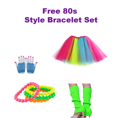 80s Tutu Outfits, Fancy Dress Costumes
