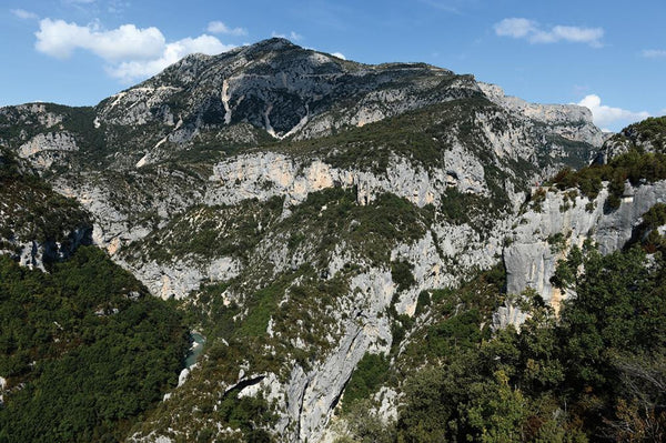 The Big Interlude - Gorges du Verdon