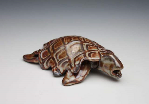 Troy Bungart turtle whistle