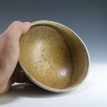 Load image into Gallery viewer, Wood Fired Shino Bowl