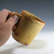 Load image into Gallery viewer, Yellow Mug