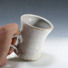 Load image into Gallery viewer, White Shino Mug
