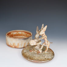 Load image into Gallery viewer, Reading Rabbits Box, A059