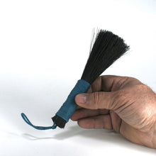 Load image into Gallery viewer, Black Tampico Fiber Haké Brush