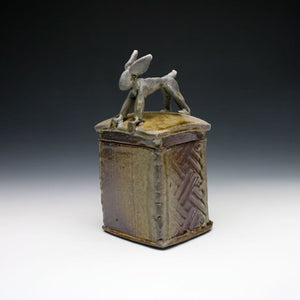 Rabbit Wish Box