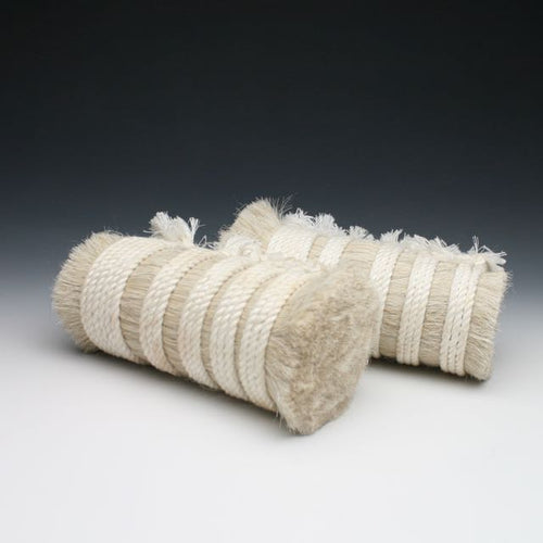 White Horse Hair For Brush Making, Horse Tail Bundles