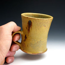 Load image into Gallery viewer, Yellow Coffee Mug 002
