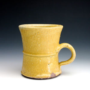 Yellow Coffee Mug 007