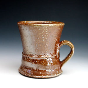 Dark Chocolate Coffee Mug 010