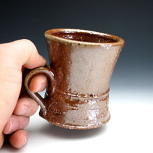 Load image into Gallery viewer, Dark Chocolate Coffee Mug 010