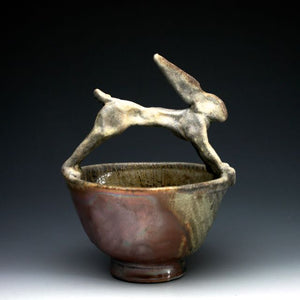 Wood Fired Rabbit Basket 026