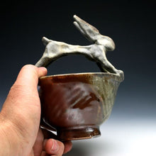 Load image into Gallery viewer, Wood Fired Rabbit Basket 026
