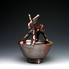 Load image into Gallery viewer, Wood Fired Rabbit Basket 027